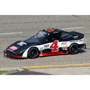 Bandolero Race Car Parts