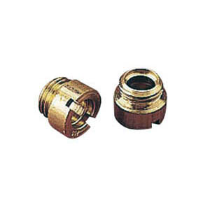 LHC 04412CT Holley 4412-CT - Circle Track 500 CFM Two Barrel