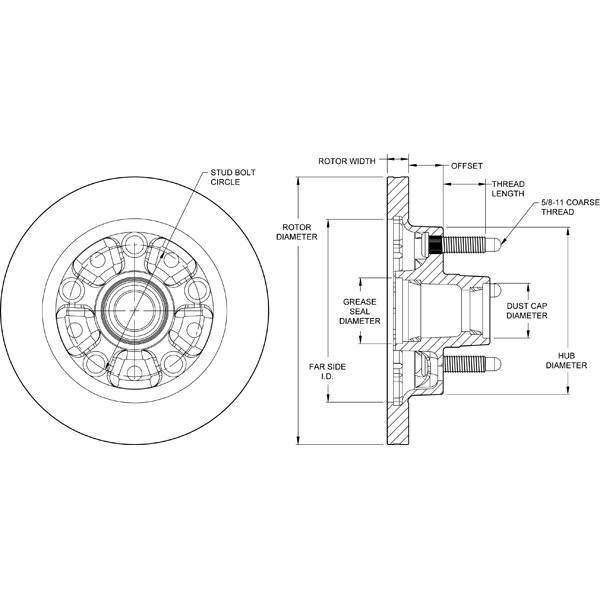 ford pinto parts catalog