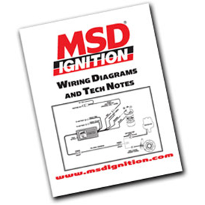 lefthander chassis performance parts supply msd 9615 wiring diagrams tech notes