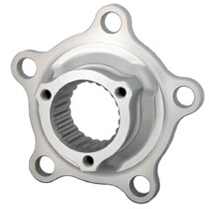Joes Racing 25155 T-Nut for Rotor Flange