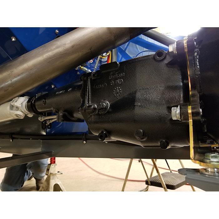 LHC 1493 Titan - Remanufactured 3 Speed Cast Iron Saginaw